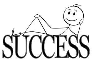 se libérer de ses autosabotage et atteindre le succès